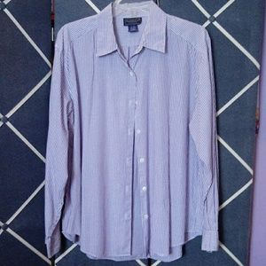 Charter Club Tops - Charter Club Button Down Shirt